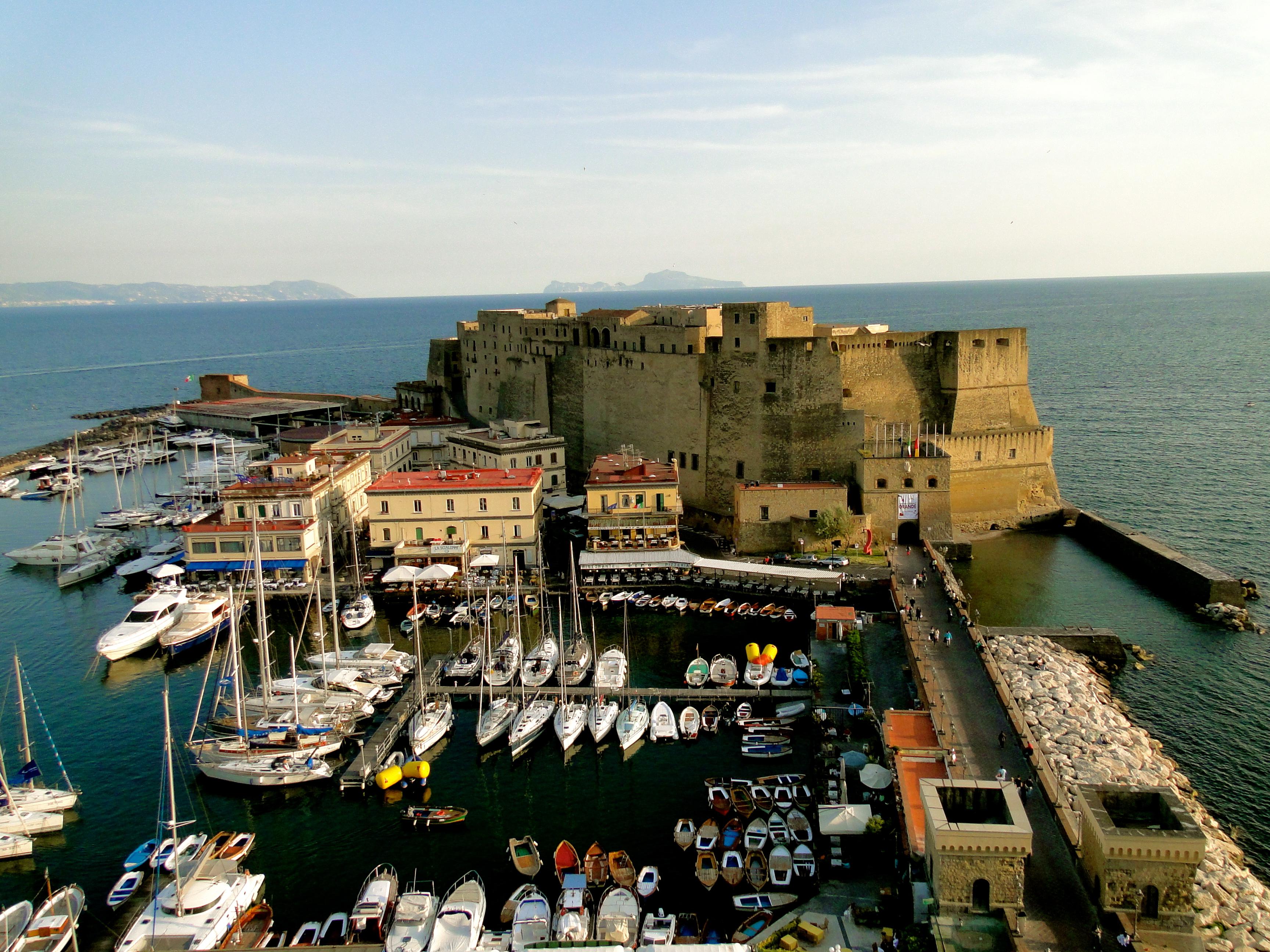 Vesuvio Travel With Divya