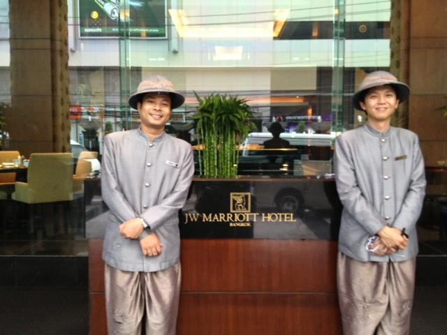 Divya 39 s blog my personal diary rants raves other for Spa uniform bangkok